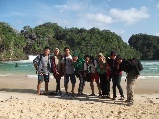 Pulau Sempu 2