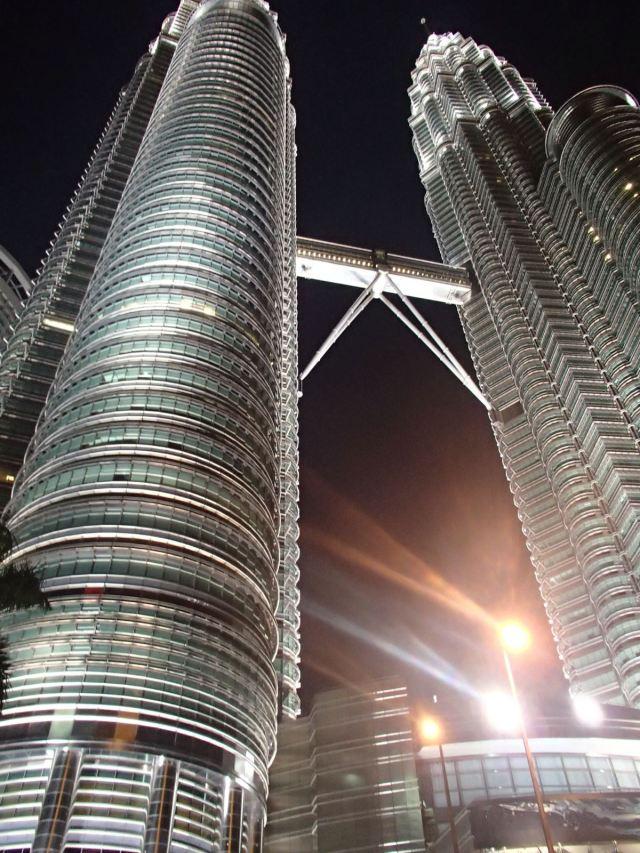 Petronas Twin Towers,,,