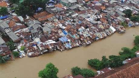 Banjir Jakarta 1