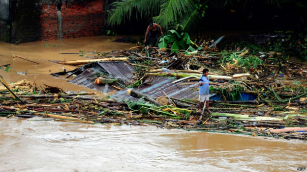 Banjir manado 3