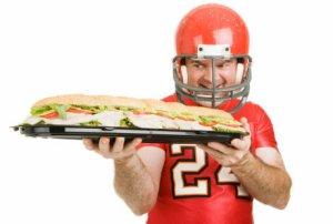Makan Sehabis Olahraga