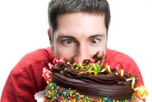 makan tak sehat 2