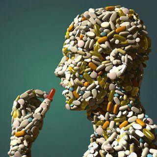 Drugs Addicted