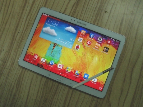 Galaxy Note 10.1 2014 Hardware 1