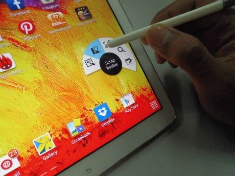 Galaxy Note 10.1 2014 Stylus S Pen 1