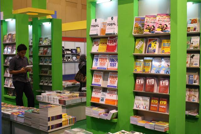 Ready Stock Gramedia